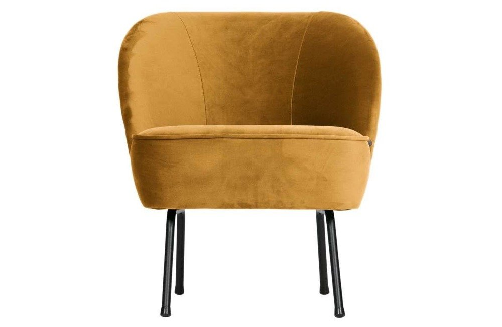 Be Pure :: Armchair Uk vogue mustard