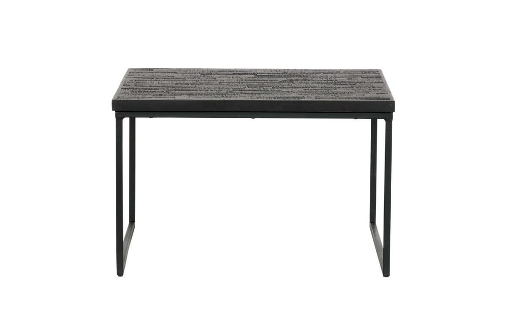 Be Pure :: Table square Sharing - black