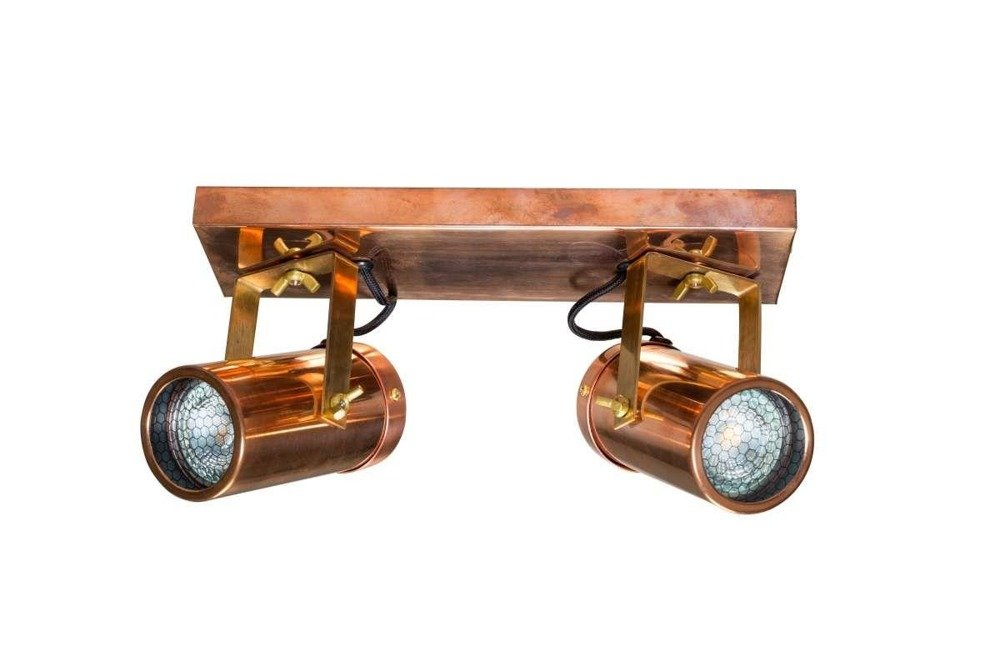 Dutchbone :: lamp SPOTLIGHT SCOPE-2 DTW