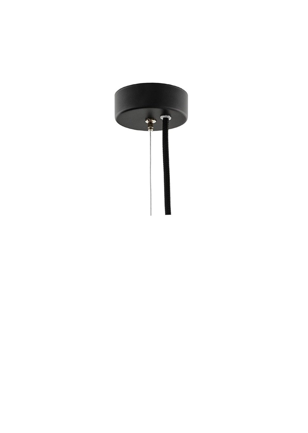 KASPA :: Pendant Lamp Moon - golden