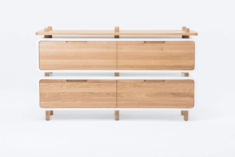 SWALLOW'S TAIL FURNITURE :: Chest LOOP