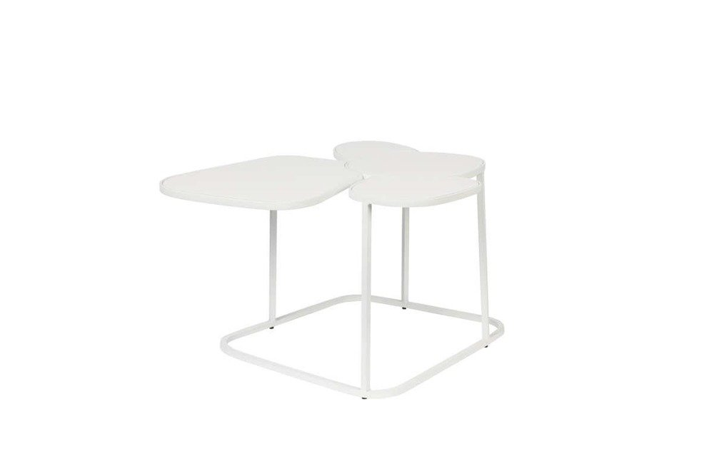 Zuiver :: Coffee table MOONDROP MULTI white