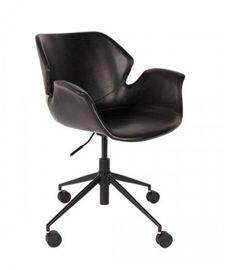 Krzesła I Fotele Biurowe Meble Od Najlepszych Marek Salon