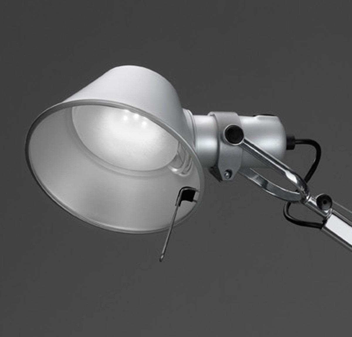 artemide tolomeo micro led wersja led a011900 salon meblowy warszawa 9design. Black Bedroom Furniture Sets. Home Design Ideas