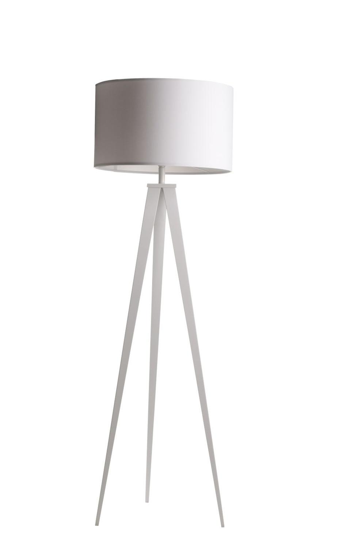 zuiver lampa tripod white bia y 5000802 salon meblowy warszawa 9design. Black Bedroom Furniture Sets. Home Design Ideas