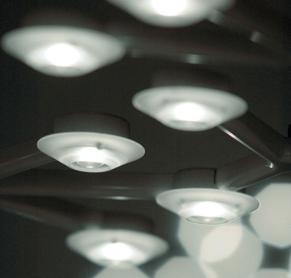 Artemide :: Led Net lineare soffitto 66