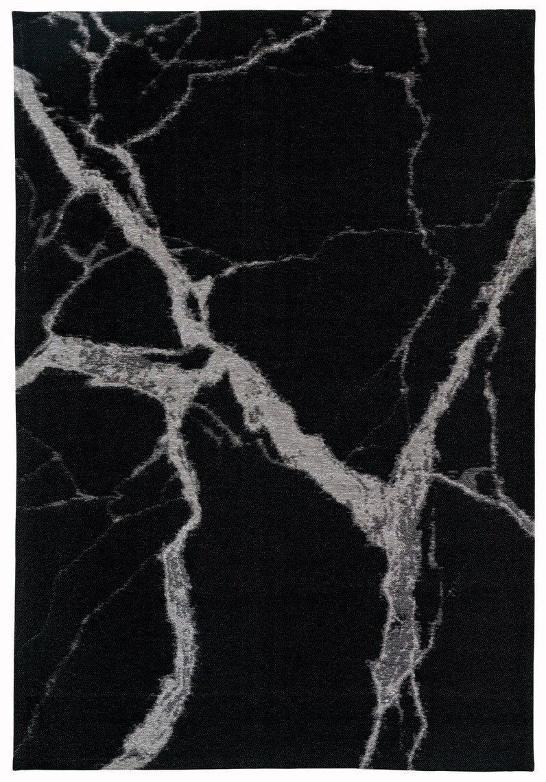 Carpet Decor :: DYWAN STATUARIO BLACK 160X230CM