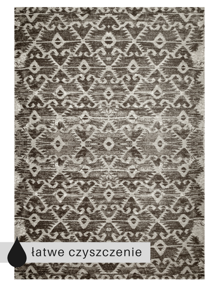 Carpet Decor :: Dywan Anatolia Gray 160x230cm