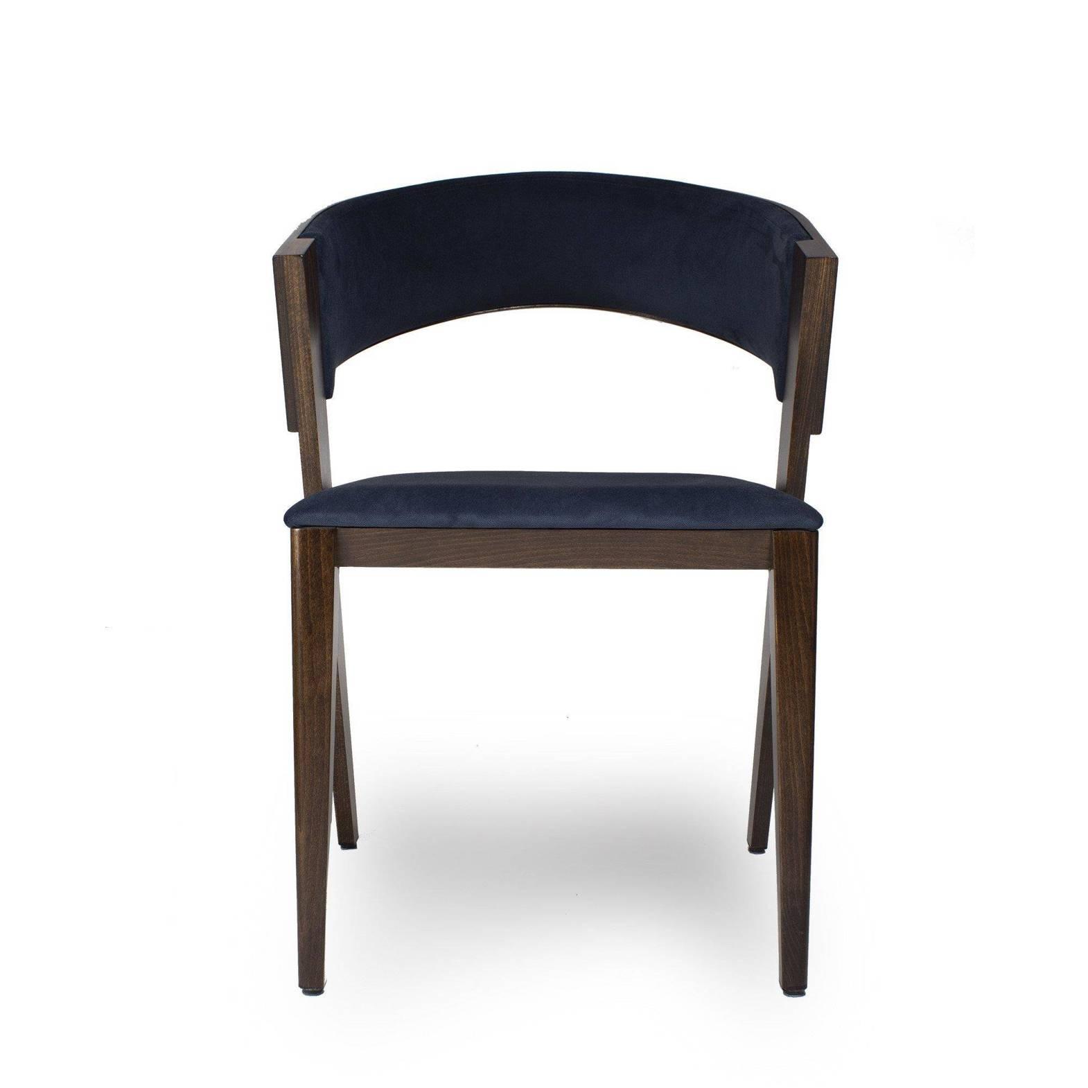 Fameg Krzesło Cosy Orzech Tkanina Tokyo T115
