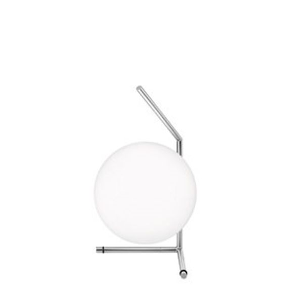 Flos :: Lampa stołowa IC T1 LOW - chrom