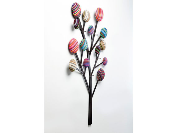 KARE Design :: Wieszak Bubble Tree