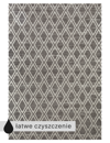 Carpet Decor :: Dywan Pone Gray 160x230cm